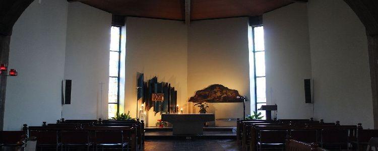 Il Tabernacolo- Parrocchia San Giovanni Crisostomo Milano