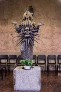 Madonna del Sole - San Giovanni Crisostomo Milano