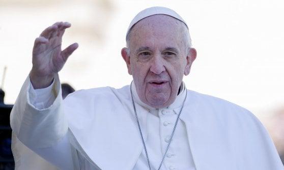 Ecco il discorso di Bergoglio che convinse i cardinali ad eleggerlo Papa il 13 Marzo 2013