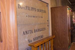 Cappella dei Confessionali